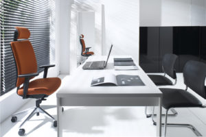 Bit - krzesła konferencyjne i biurowe, producent: Profim, dystrybutor: Vipservice, krzesła konferencyjne, krzesła biurowe, konferencje, biura