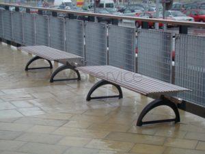 Vipservice - realizacje - meble dla Centrum Handlowego Ikea Port w Łodzi