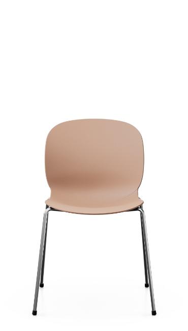 RBM Noor - stoliki do sal konferencyjnych, stołówek, szkół. Producent: Flokk, Dystrybutor: Vipservice