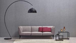 Social Plus kolekcja sof i puf modułowych, Producent: Pedrali, Dystrybutor: Vipservice - sofy i pufy do biur, stref recepcyjnych, stref lounge, stref chillout i hoteli