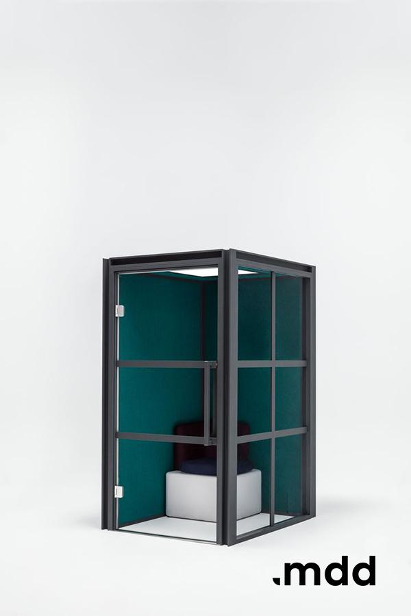 Kabiny Akustyczne Hako Meeting - Producent MDD, Dystrybutor Vipservice