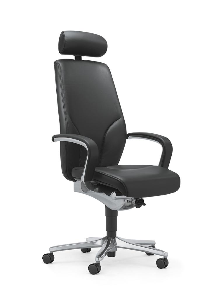 Krzesło Giroflex 64 - Producent: Flokk, Dystrybutor: Vipservice. Ergonomiczne i zaawansowane krzesło do biura