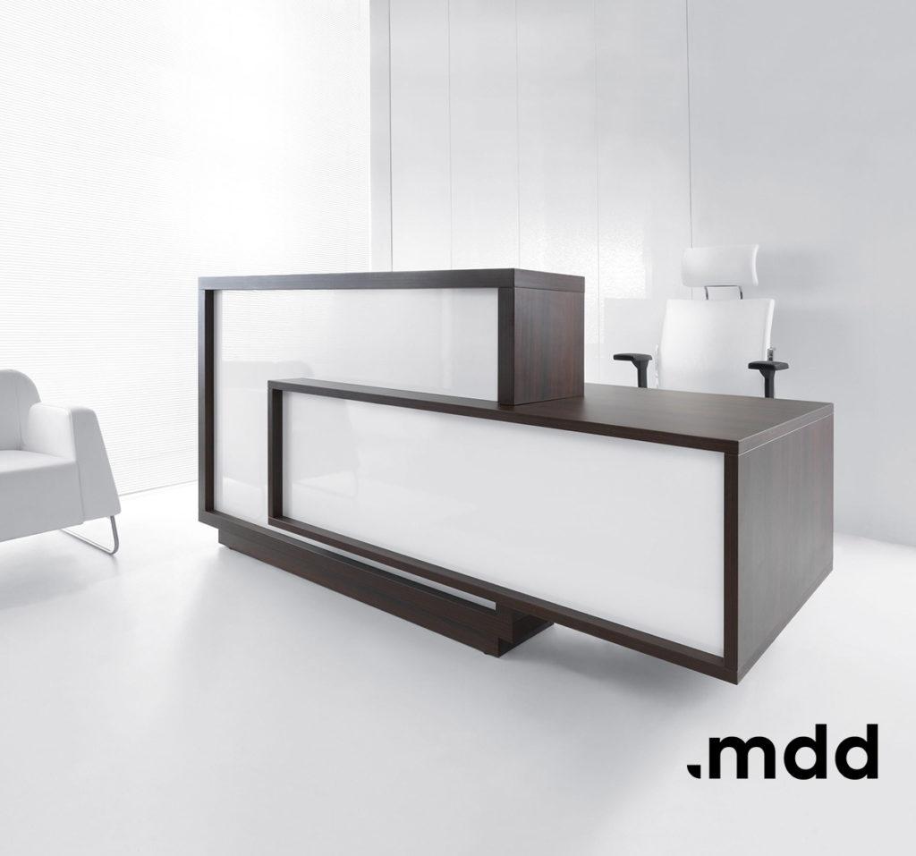 Lada recepcyjna Foro - Producent: MDD, Dystrybutor: Vipservice